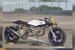 Super 2T scooter anx sprint racer preparacion moto