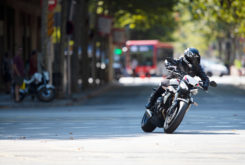 Triumph Street Triple S 2020 17