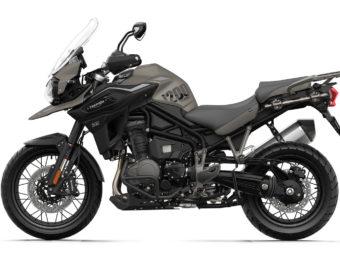 Triumph Tiger 1200 Desert 2020 27