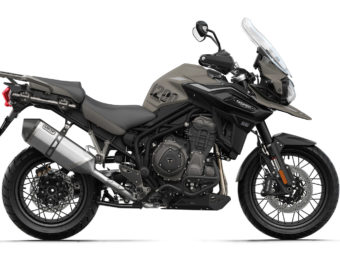 Triumph Tiger 1200 Desert 2020 30