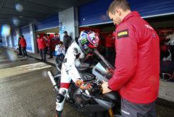 WSBK test Jerez 2020