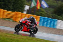 WSBK test Jerez 2020 4