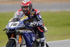 WSBK test Jerez 2020 5