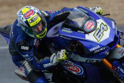 WSBK test Jerez 2020 9