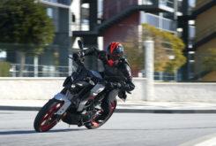 Yamaha MT 125 2020 78