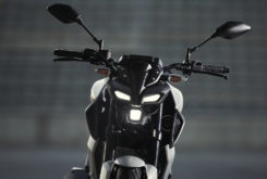 Yamaha MT 125 2020 82