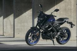 Yamaha MT 125 2020 88