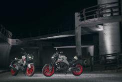 Yamaha MT 125 2020 89