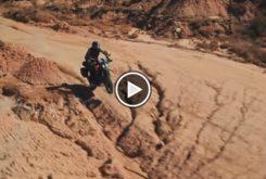 ktm 390 adventure 2020 video play