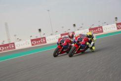 Alvaro Bautista Leon Haslam Honda CBR1000RR R 2020