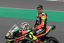 Andrea Iannone Aprilia FIM sancion