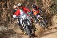 Apertura Bassella Race 1 Yamaha Tenere 700