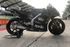 Aprilia RS GP 2020 MotoGP