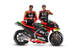 Aprilia Racing MotoGP 2020 RS GP (1)