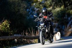 BMW F 900 R 2020 presentacion prueba 37