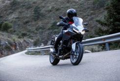 BMW F 900 XR 2020 presentacion prueba 15