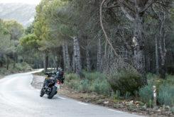 BMW F 900 XR 2020 presentacion prueba 25