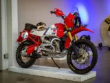 BMW R1200GS Roland sands retro