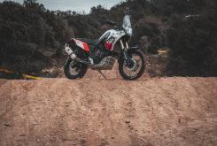 Bassella Race 1 2020Yamaha Tenere 2953