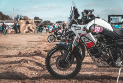 Bassella Race 1 2020Yamaha Tenere 3003