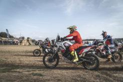 Bassella Race 1 2020Yamaha Tenere 3040