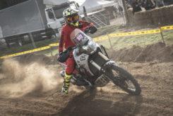 Bassella Race 1 2020Yamaha Tenere 3078