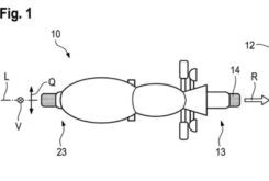 Bikeleaks BMW patente impacto rueda delantera