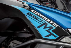 CFMoto 650MT Limited 2020 11