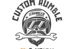 Custom Rumble Ducati Scrambler 2020 03