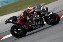 Dani Pedrosa MotoGP Shakedown 2020
