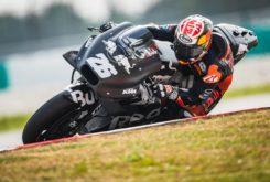 Dani Pedrosa Test Sepang MotoGP 2020 (2)