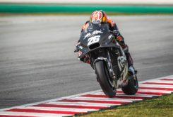 Dani Pedrosa Test Sepang MotoGP 2020 (4)