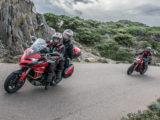 Dos Mares Ducati 08