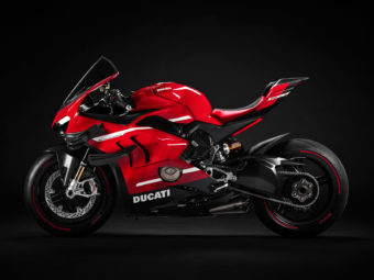 Ducati Superleggera V4 2020 06