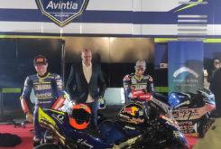 Equipo Reale Avintia Racing 2020 02