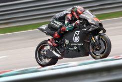 Fabio Quartararo Test Sepang MotoGP 2020