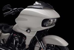 Harley Davidson CVO Road Glide 2020 04