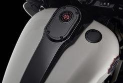 Harley Davidson CVO Road Glide 2020 05