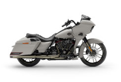 Harley Davidson CVO Road Glide 2020 07