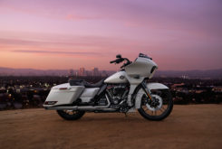 Harley Davidson CVO Road Glide 2020 09