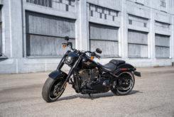 Harley Davidson Fat Boy 30 Anniversario 2020 09