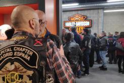 Harley Davidson Madrid Sur concesionario5