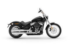 Harley Davidson Softail Standard 2020 05