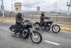 Harley Davidson Softail Standard 2020 06