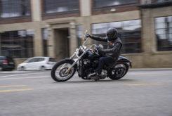 Harley Davidson Softail standard Vtwin