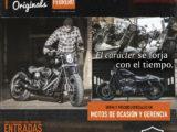 Harley Davidson True Originals Iron Maiden