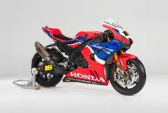 Honda CBR1000RR R WSBK 2020