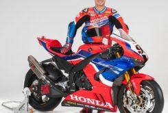 Honda CBR1000RR R WSBK 2020 Bautista Haslam (1)