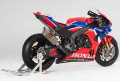 Honda CBR1000RR R WSBK 2020 Bautista Haslam (14)