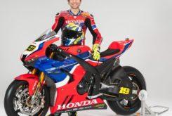 Honda CBR1000RR R WSBK 2020 Bautista Haslam (24)